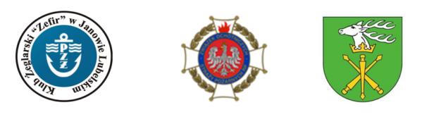 """Podsumowanie szkolenia wodnego dla Młodzieżowych Drużyn Pożarniczych OSP w KŻ """"ZEFIR"""" w Janowie Lubelskim – 2020 r."""