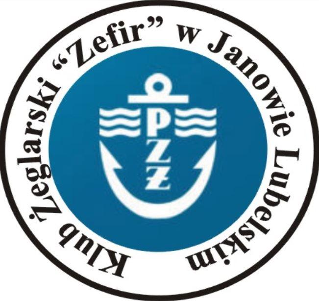 """Szkolenie Wodne dla Młodzieżowych Drużyn Pożarniczych OSP w Klubie Żeglarskim """"ZEFIR"""" w Janowie Lubelskim – 2021r."""