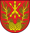 Herb gminy Dzwola