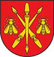 Herb gminy Godziszów
